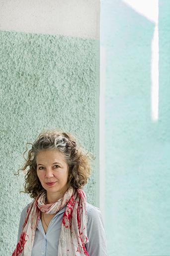 Melinda Abonji, Schriftstellerin 2018