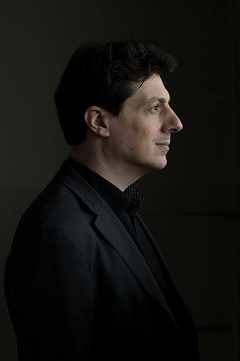 Philipp Theison, Professor 2019