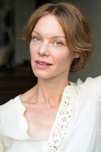 Mona Petri, Schauspielerin 2019