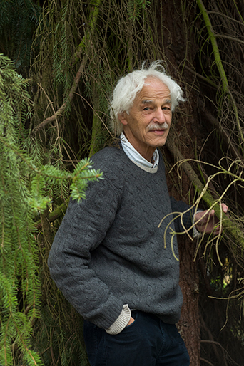 Peter Weibel, Schriftsteller 2019