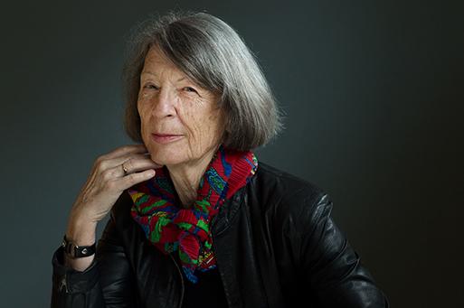 Therese Brändli, Zürich 2018