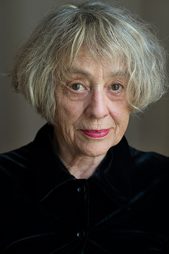 Iren Baumann, Schriftstellerin 2019