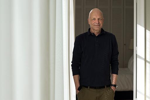 Martin Frank, Schriftsteller 2019