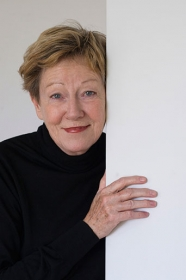 Ute Kröger, Schriftstellerin, 2016