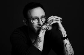 Thomas Meyer, Schrifsteller 2018