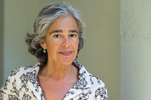 Daniela Kuhn, Schriftstellerin 2019