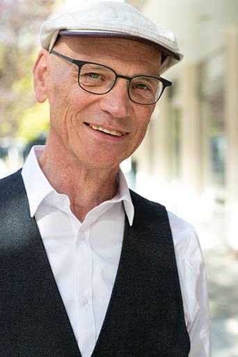 Andreas Nentwich, Schriftsteller 2019